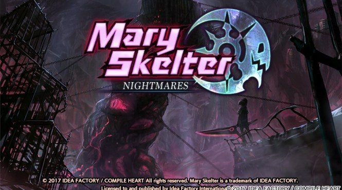 Análisis – Mary Skelter: Nightmares