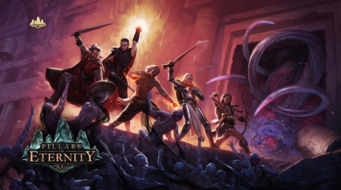 Análisis – Pillars of Eternity: Complete Edition