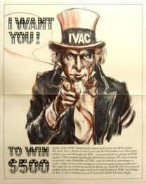 7 IVAC
