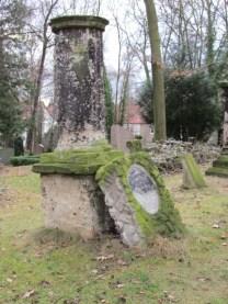Friedhof Thekla