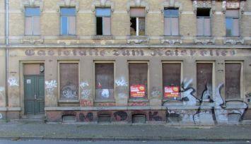 Ratskeller in Stünz