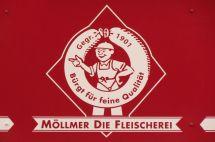Fleischerei Möllmer in Mockau