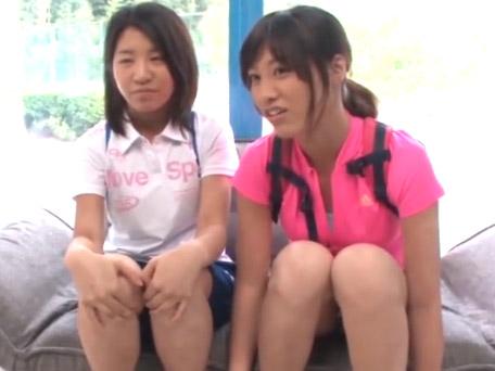 (MM号)水泳部所属の女子大学生2人組が乗車、カワイいピンクの方だけ4Pしちゃっててワロタwwwwwwwwww