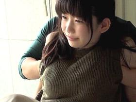 【素人】経験人数2人・・・ そんな素人さんが最初で最後のハメ撮りSEX!!