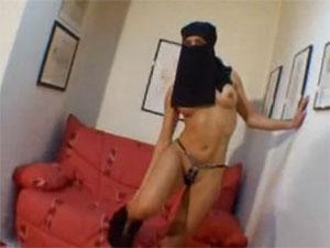 アラブのAVが中々激しい件・・・