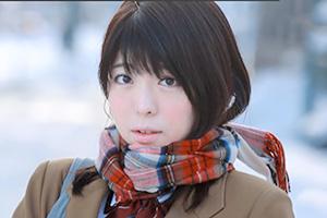 SEX回数たった3回 北海道の奇跡「北野ほたる」 19才 AV新人