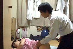 (流出)スヤスヤ寝てる10代小娘を襲う映像。なんかヤバそう…