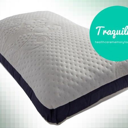 memory foam pillow Memory Foam Source