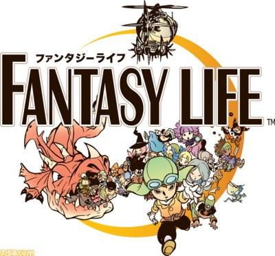First Look: Fantasy Life avatars, the city of Kulbulk ...