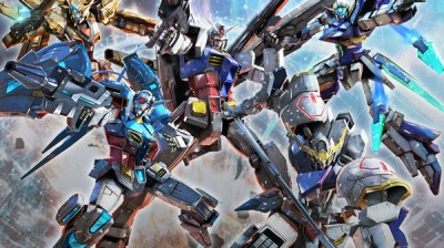 Mobile Suit Gundam: Extreme VS Maxi Boost On launches March 9 in Japanese arcades - Gematsu