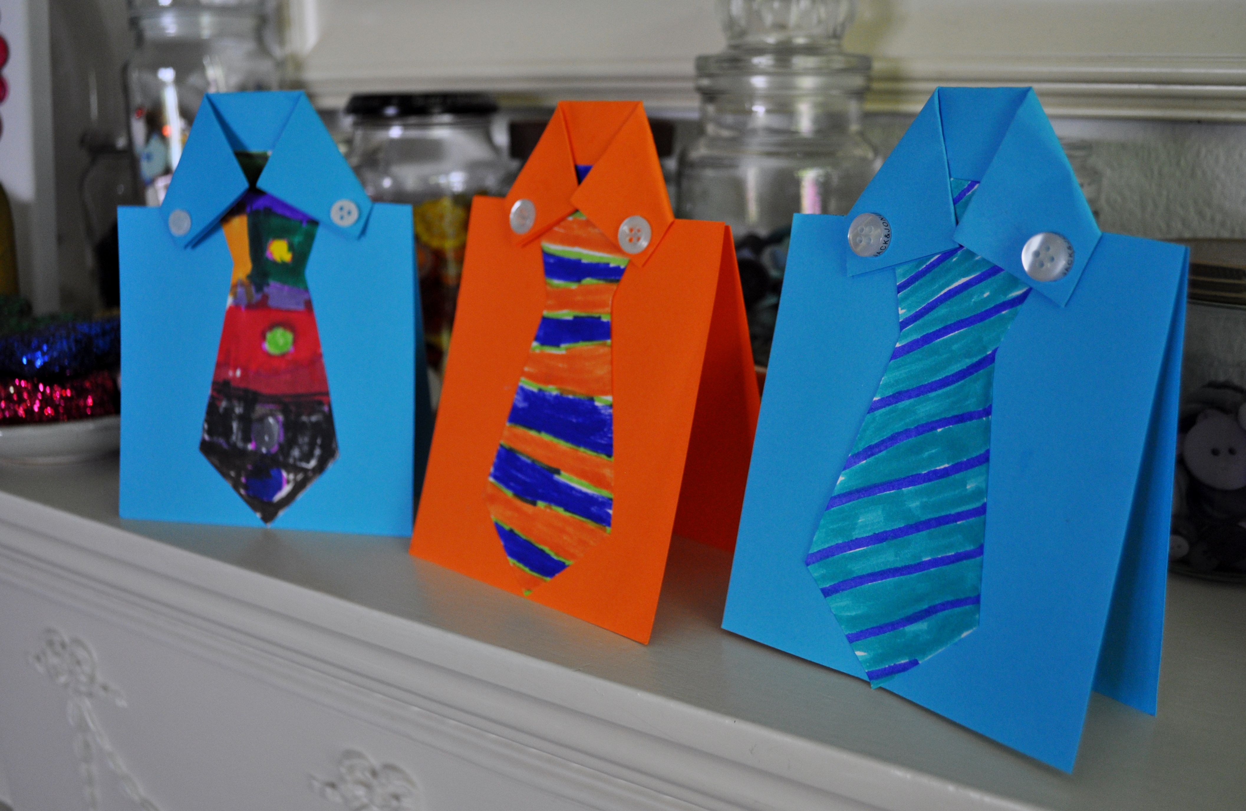 Fullsize Of Fathers Day Craft Ideas