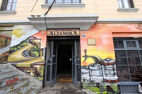 casa cerveceria altamira