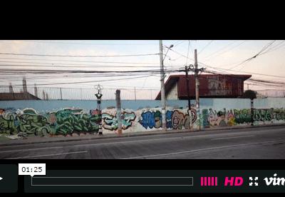 3 pieces of graffiti around Manila, New Mla. & San Juan