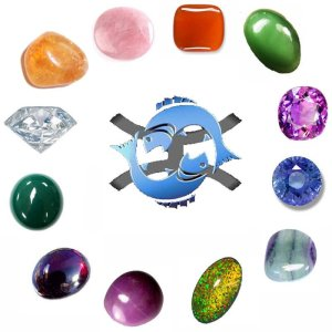 Gemstone For Pisces List