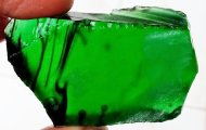 green obsidian meaning