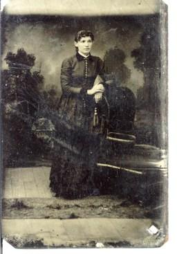 Josephine (Stoltz) McCarthy (1863-1886)