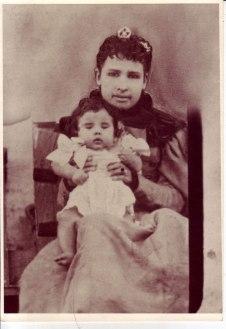 Jesus and Carlos Alvarado