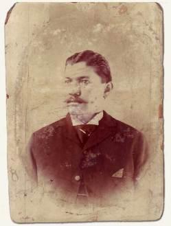 José María Alvarado (1862-1920)