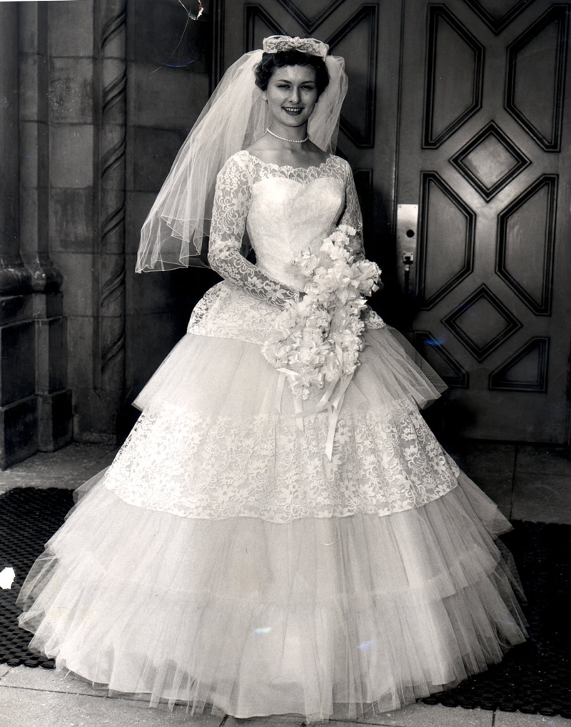 Dunham and hern ndez stoltz family genealogy Wedding dress 1960