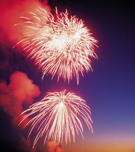 Fireworks_Microsoft Word