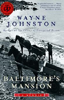 Book_Baltimores Mansion