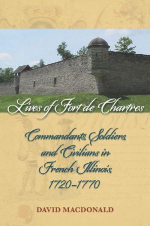 Book_Lives of Fort de Chartres