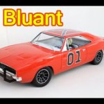 Bluant