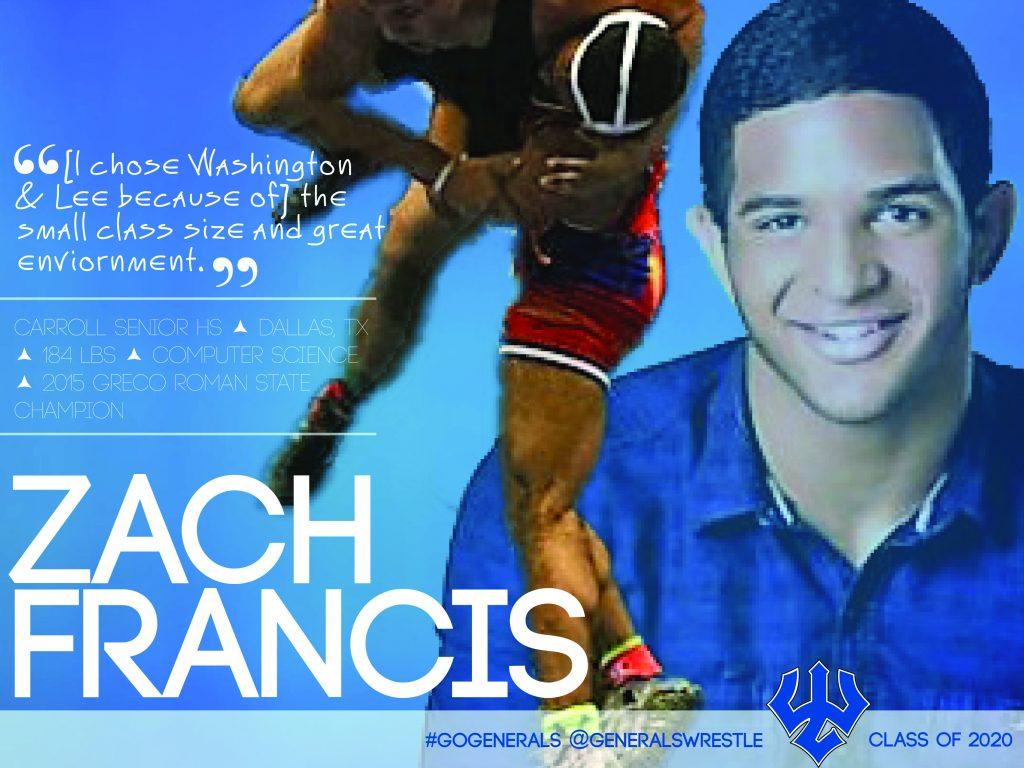Francis final