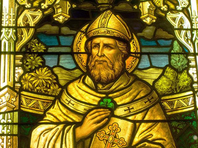 prayer of St. Patrick