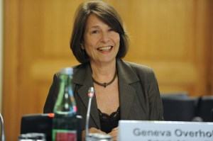 Geneva at OSCE