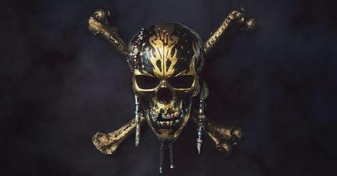 Pirates des Carabes 5  La Vengence de Salazar