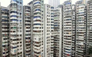Chongqing Residential Buildings
