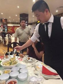 restaurant le president 6