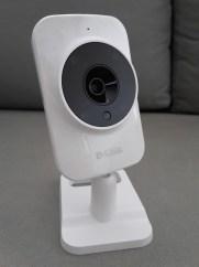 DCH-100KT de D-Link caméra