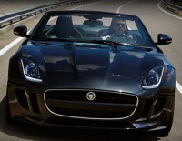 Spring Drive F Type
