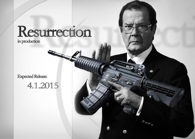 Resurrection: Moore Returns