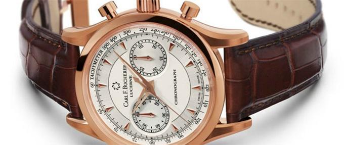 A Gentleman Buys a Watch