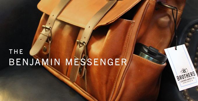 Benjamin Messenger