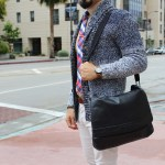 10 Every Day Essentials for your Man Bag