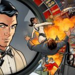 Netflix Sunday: Archer