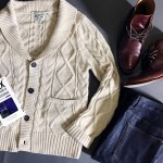 5 Must Haves in Your Fall Wardrobe