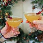 Holiday Happy Hour: The Ginger Bell