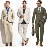 The Ultimate GL Guide to Summer 2017 Suiting