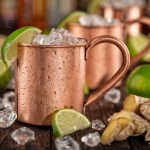 Happy Hour: The Moscow Mule
