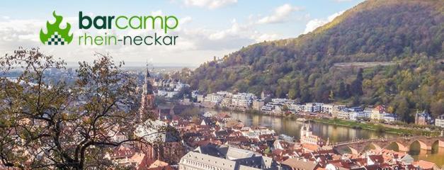 Barcamp Rhein-Neckar Vorschau