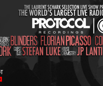Laurent Schark Selection Live July 2, 4pm EDT