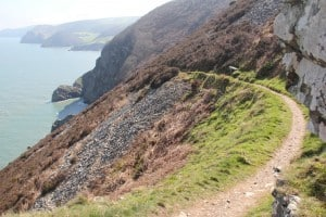 South West Coastpath
