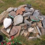 Remembrance Cairn