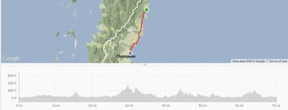 Baan_Grood_to_Chumpon___Strava_Ride