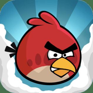 Angry Birds Leadership